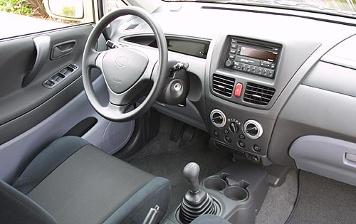 Suzuki Aerio 2001 - 2007 Sedan #6