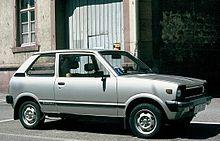 Suzuki Alto I 1979 - 1984 Hatchback 3 door #2