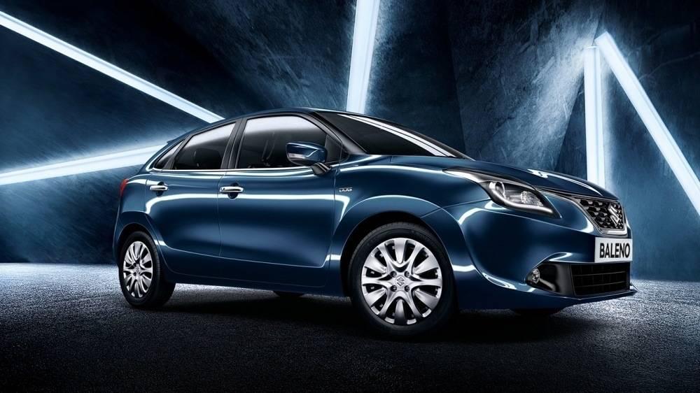 Suzuki Baleno II 2015 - now Hatchback 5 door #2