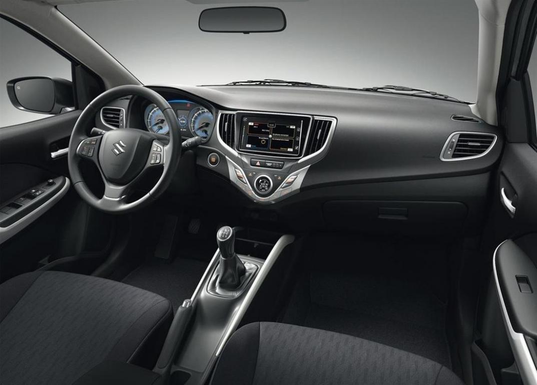 Suzuki Baleno II 2015 - now Hatchback 5 door #7