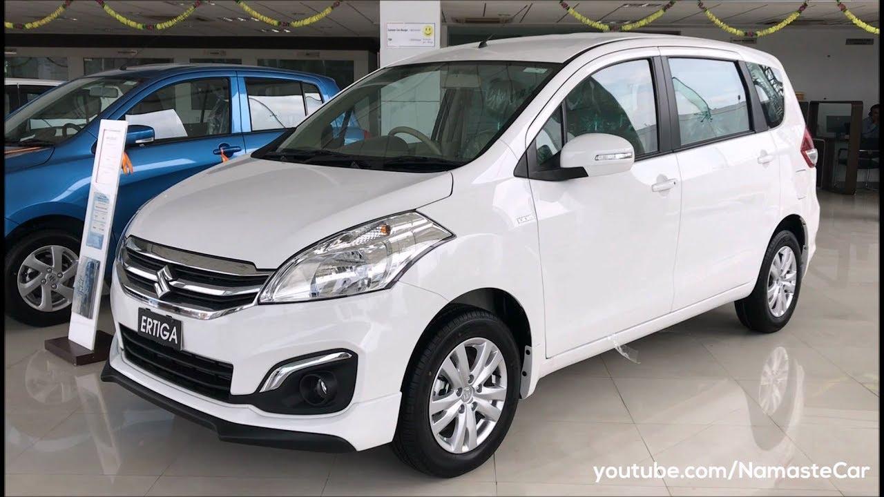 Suzuki Ertiga 2012 - now Compact MPV #6