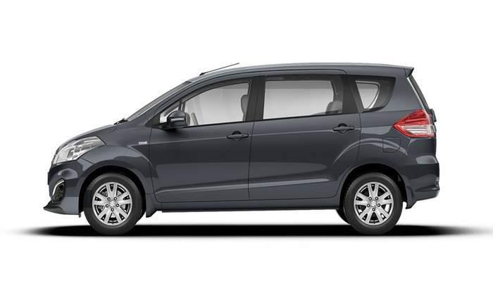 Suzuki Ertiga 2012 - now Compact MPV #1
