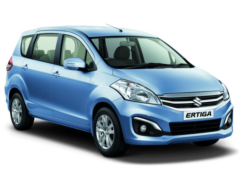 Suzuki Ertiga 2012 - now Compact MPV #4