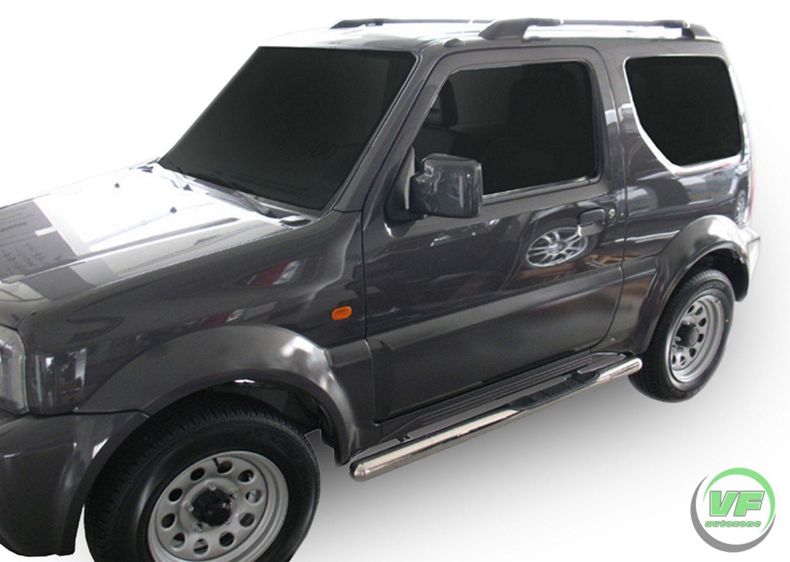 Suzuki Jimny III 1998 - 2005 SUV 3 door #3