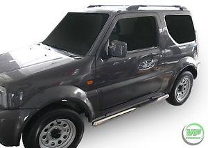 Suzuki Jimny III Restyling 1 2005 - 2012 SUV 3 door #3