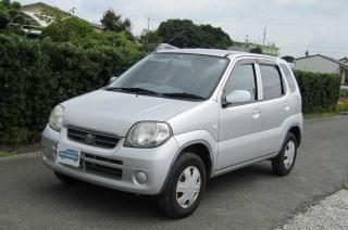 Suzuki Kei 1998 - 2009 Hatchback 5 door #1