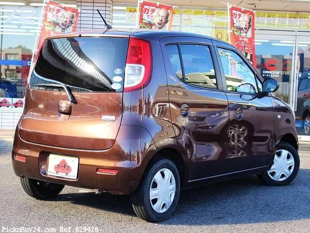 Suzuki MR Wagon I 2001 - 2006 Hatchback 5 door #5
