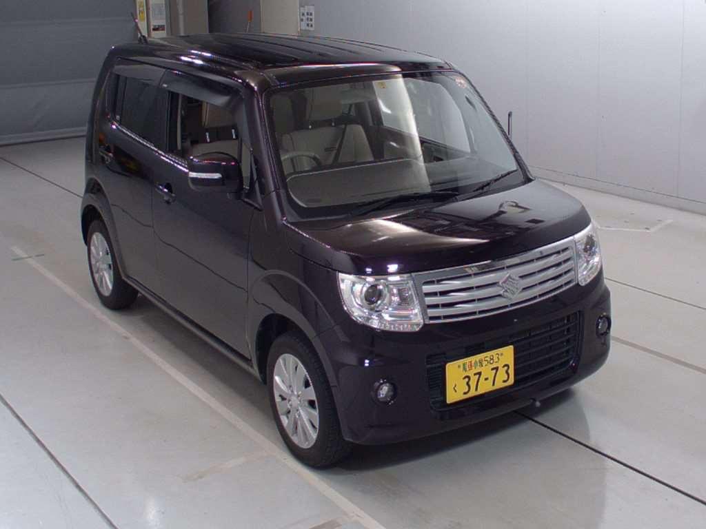 Suzuki MR Wagon II 2005 - 2011 Hatchback 5 door #6