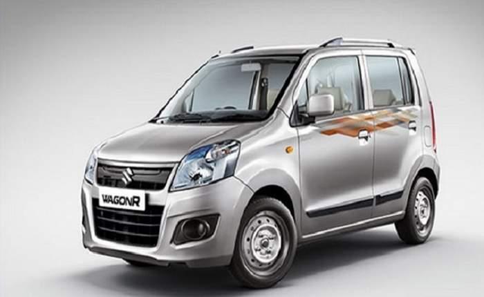 Suzuki MR Wagon III 2011 - 2016 Microvan #2