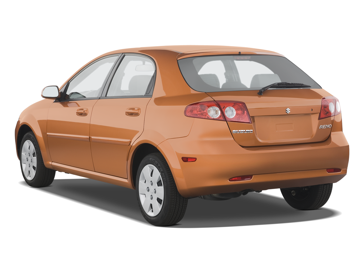 Suzuki Reno 2004 - 2008 Hatchback 5 door #1