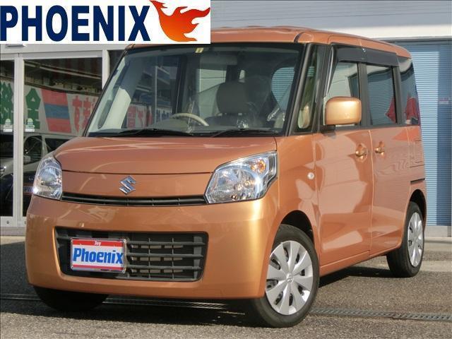 Suzuki Spacia 2013 - now Microvan #7