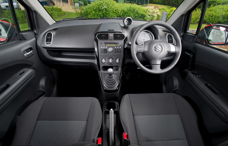 Suzuki Splash I 2008 - 2012 Hatchback 5 door #5