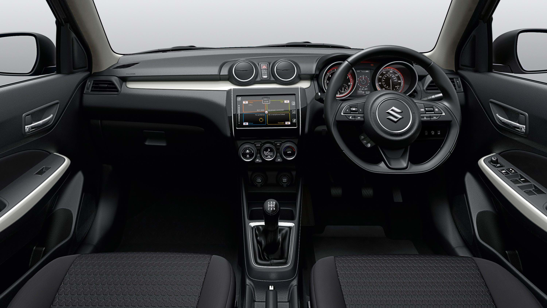 Suzuki Splash I Restyling 2012 - 2015 Hatchback 5 door #6