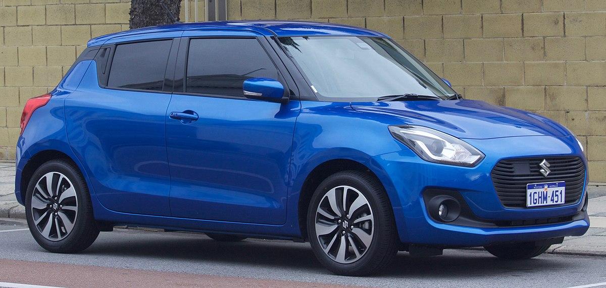 Suzuki Splash I Restyling 2012 - 2015 Hatchback 5 door #7