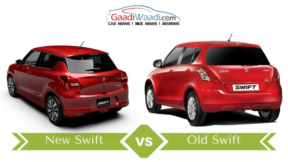 Suzuki Swift V 2017 - now Hatchback 5 door #6