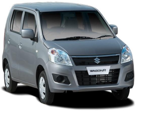 Suzuki Wagon R VI 2017 - now Hatchback 5 door #1