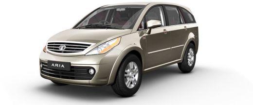 TATA Aria 2010 - now SUV 5 door #2