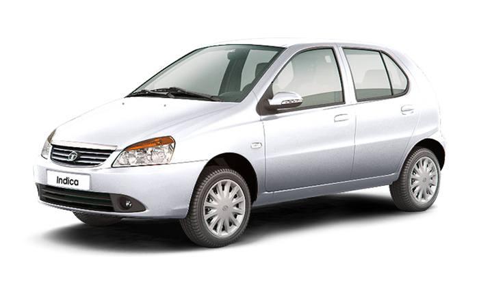 TATA Indica I 1998 - 2007 Hatchback 5 door #4