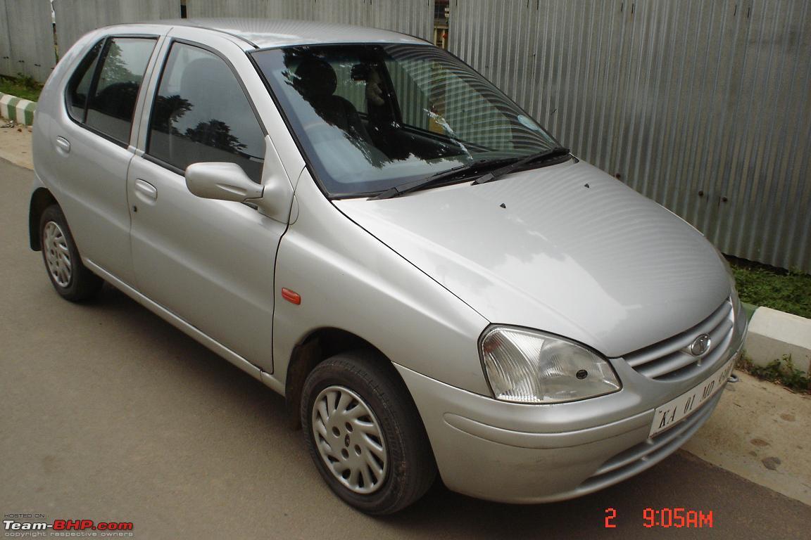 TATA Indica I 1998 - 2007 Hatchback 5 door #5