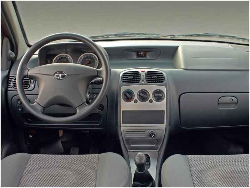TATA Indica I 1998 - 2007 Hatchback 5 door #8