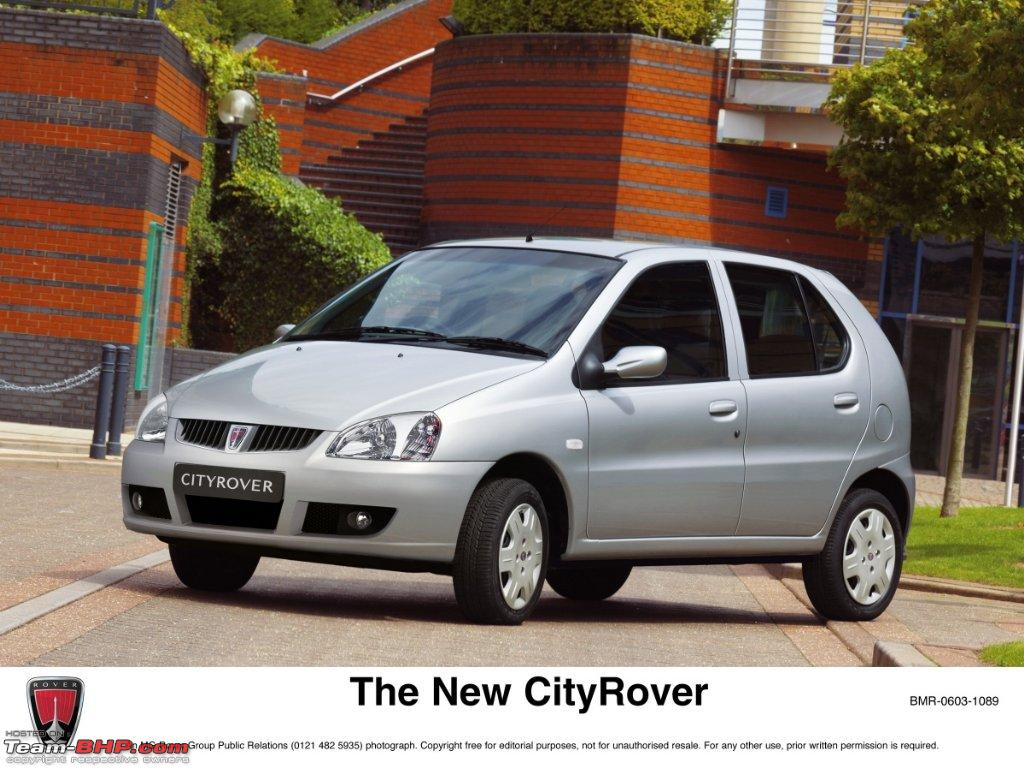 TATA Indica I 1998 - 2007 Hatchback 5 door #6