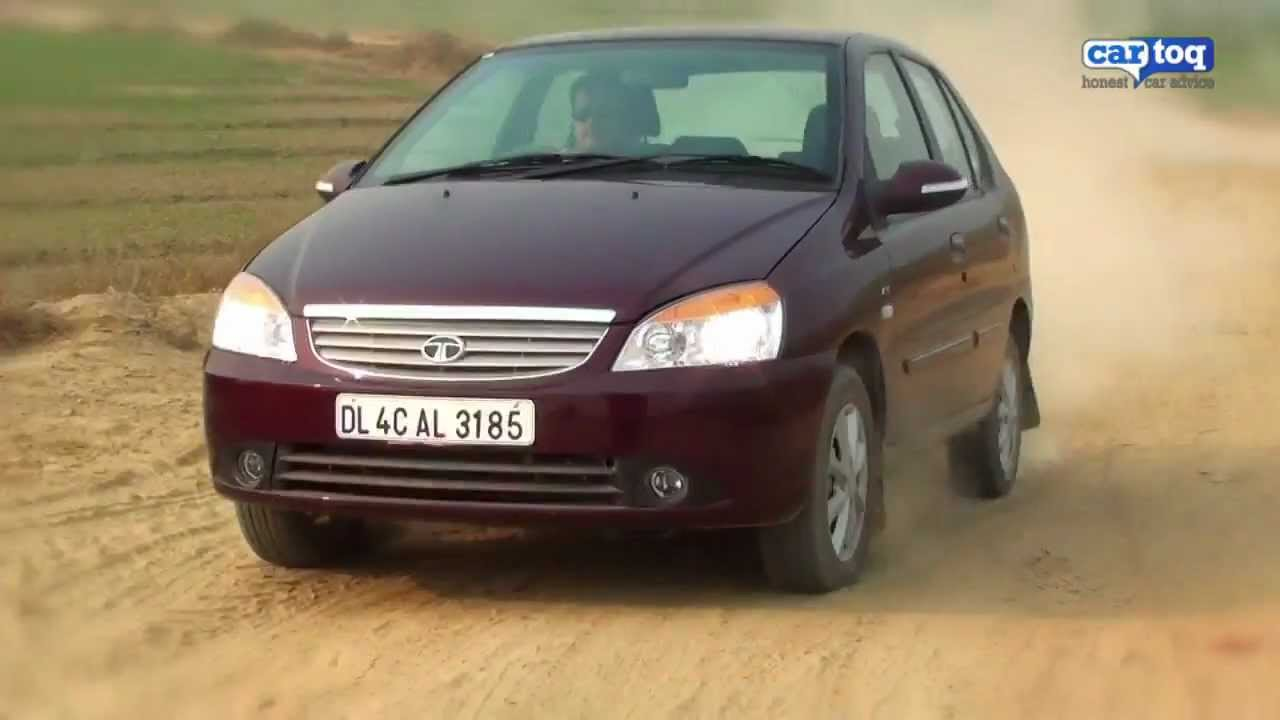 TATA Indigo I 2002 - now Sedan #8