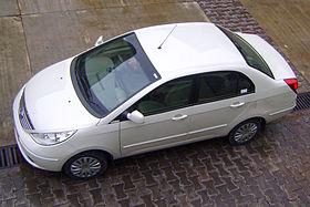 TATA Indigo I 2002 - now Station wagon 5 door #2
