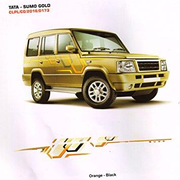 TATA Sumo 1996 - now SUV 5 door #4