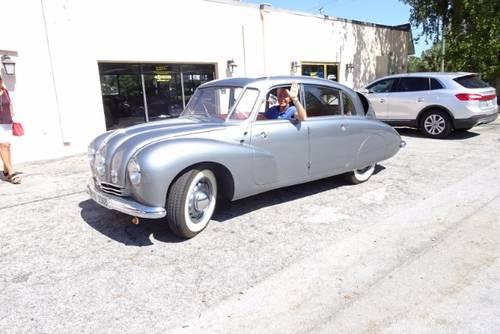 Tatra 57 1932 - 1949 Sedan 2 door #6