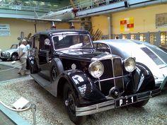 Tatra 80 1931 - 1935 Cabriolet #7