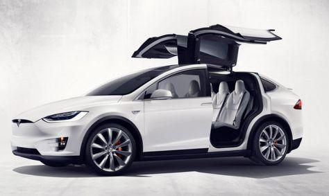 Tesla Model S I Restyling 2016 - now Liftback #7