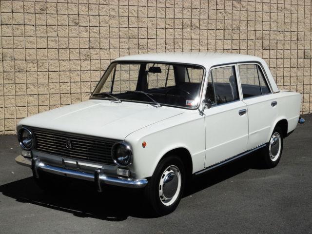 Tofas Murat 124 1966 - 1974 Sedan #3