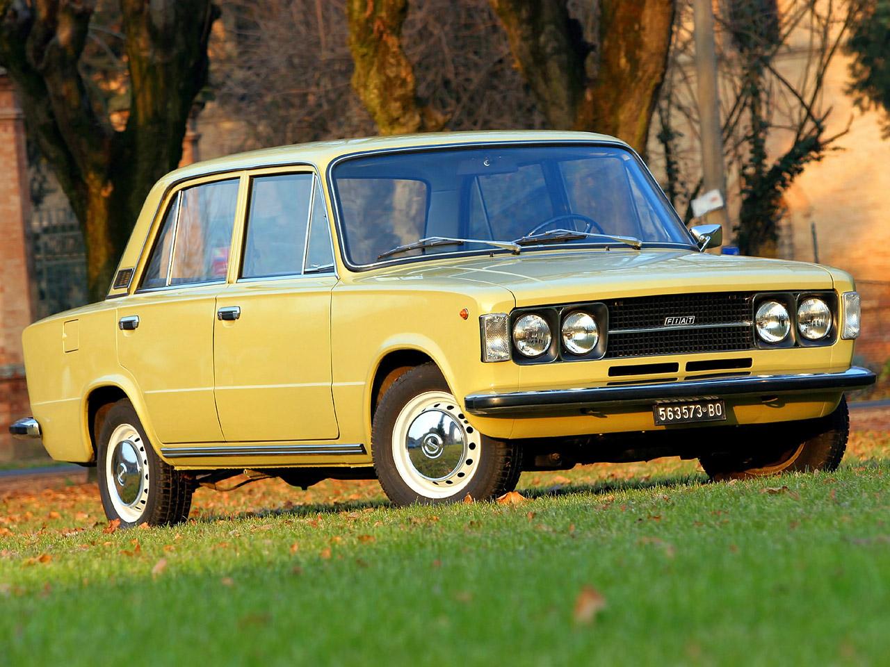 Tofas Murat 124 1966 - 1974 Sedan #1