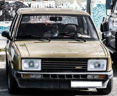 Tofas Murat 131 1985 - 1995 Sedan #2