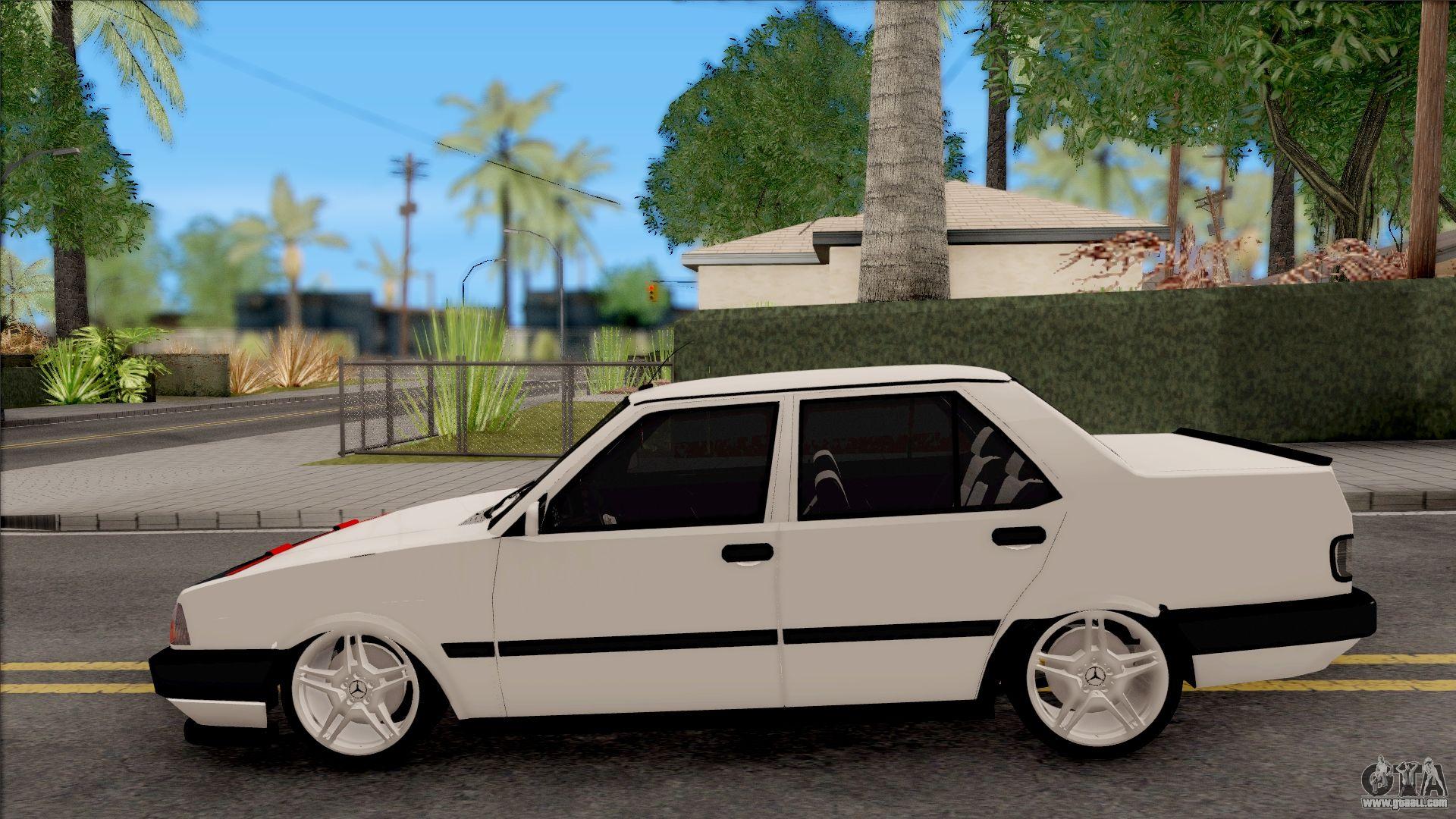 Tofas Sahin III 1990 - 2002 Sedan #2