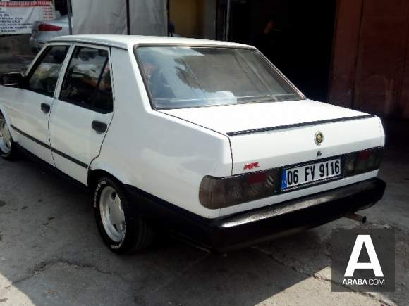 Tofas Sahin III 1990 - 2002 Sedan #3