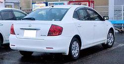 Toyota Allion I 2001 - 2004 Sedan #5