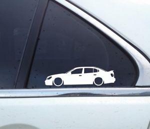 Toyota Aristo II 1997 - 2004 Sedan #6