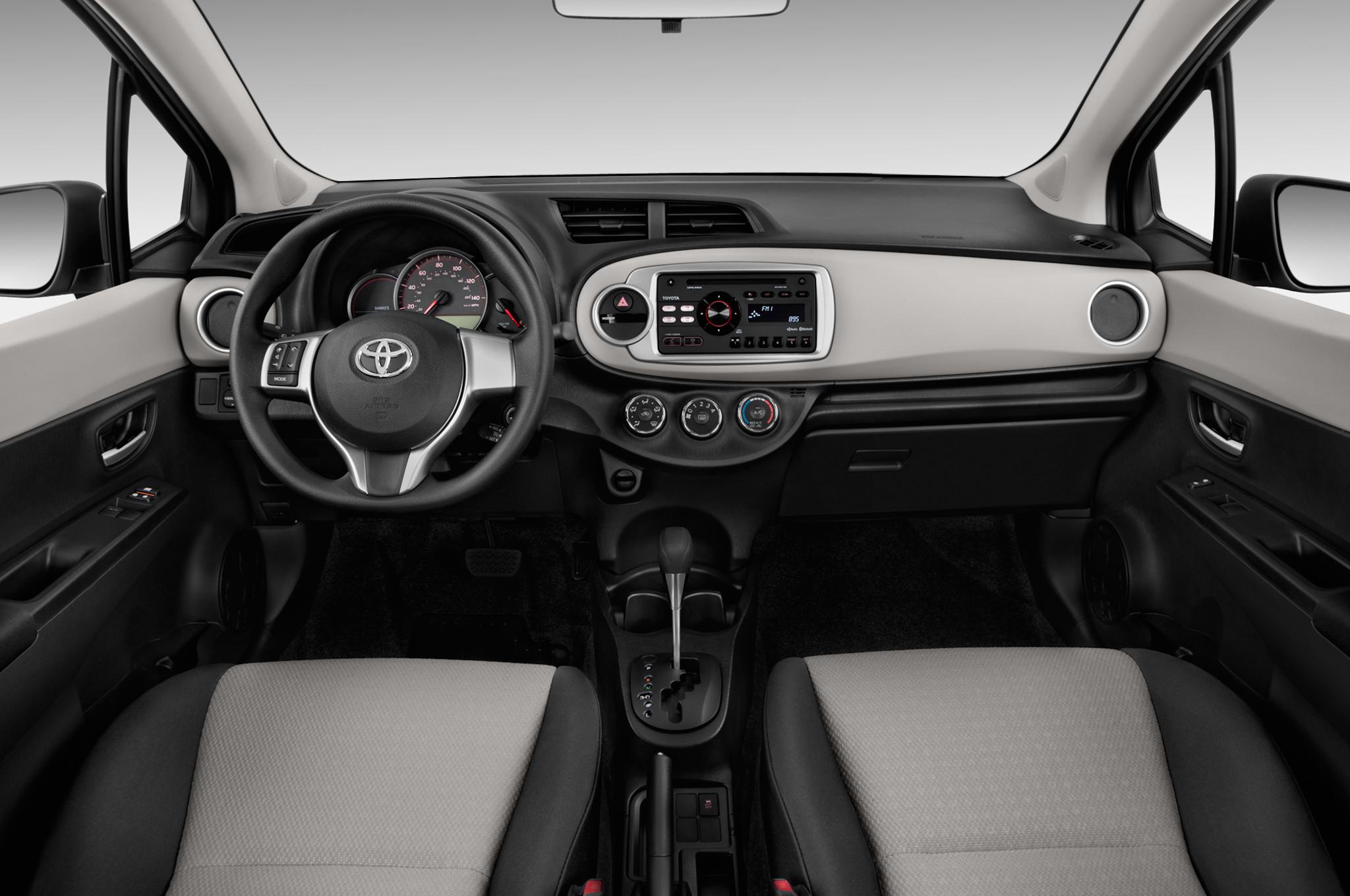 Toyota Yaris III Restyling 2 2017 - now Hatchback 5 door #6