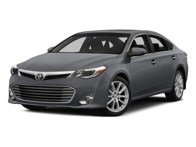 Toyota Avalon IV Restyling 2015 - now Sedan #3