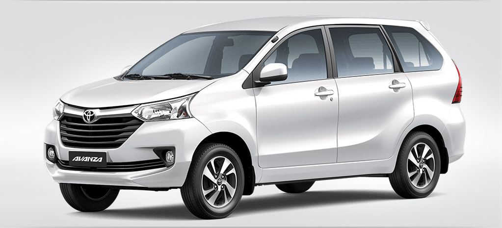 Toyota Avanza II 2011 - now Minivan #7