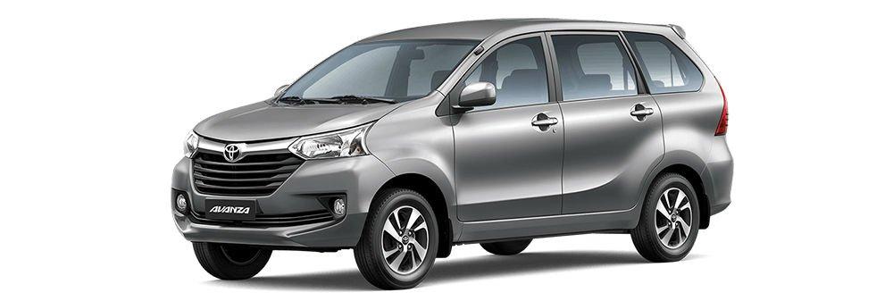 Toyota Avanza II 2011 - now Minivan #8