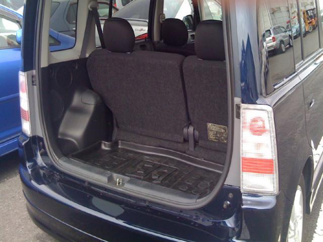 Toyota bB I 2000 - 2003 Compact MPV #2