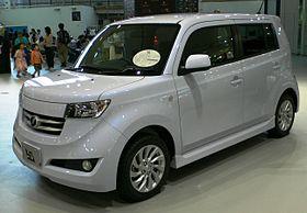 Toyota bB II Restyling 2008 - 2016 Compact MPV #5