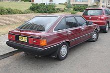 Toyota Vista I (V10) 1982 - 1986 Hatchback 5 door #8