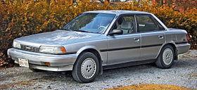 Toyota Vista V (V50) 1998 - 2003 Sedan #3