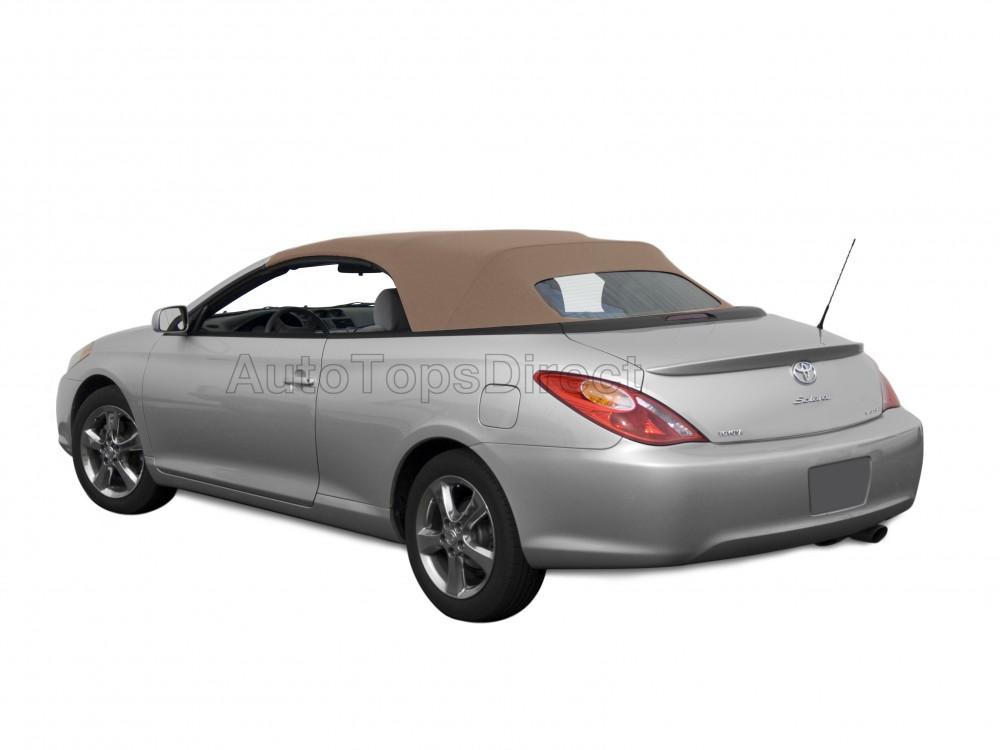 Toyota Camry Solara I 1998 - 2003 Cabriolet #1