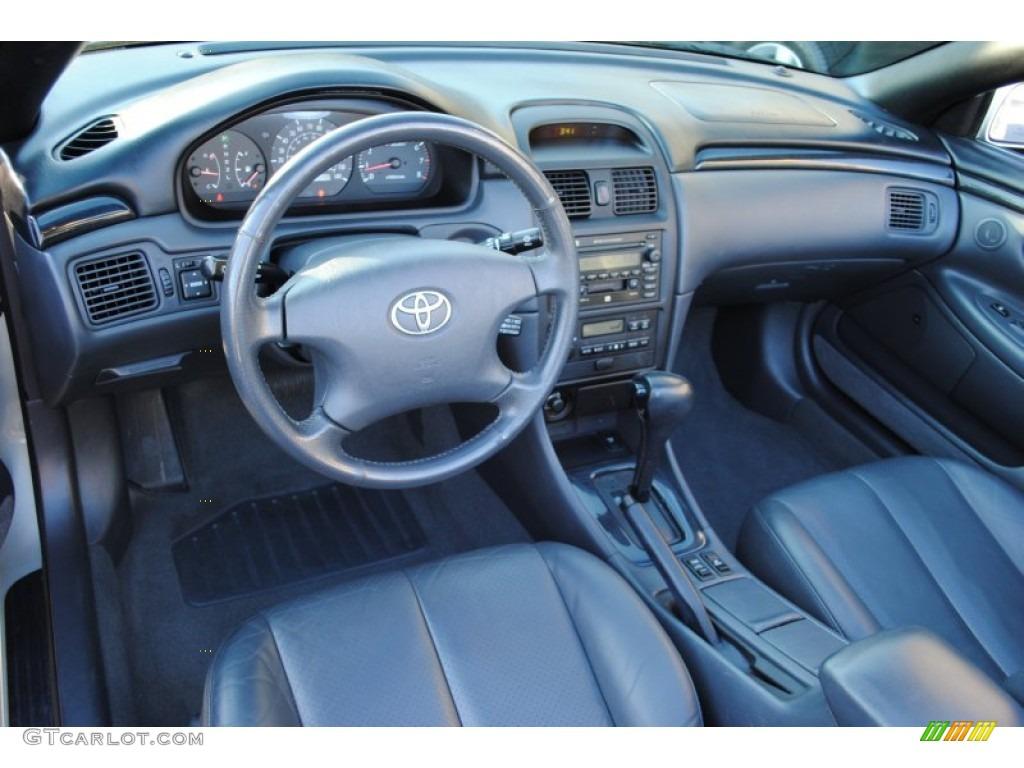 Toyota Camry Solara I 1998 - 2003 Cabriolet #5