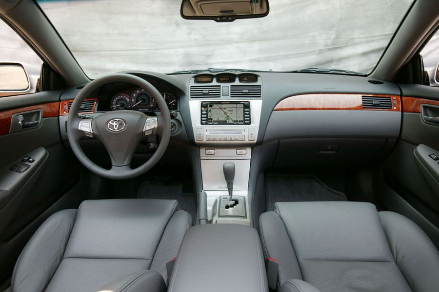 Toyota Camry Solara II 2003 - 2009 Coupe #6