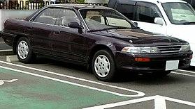 Toyota Corona EXiV II (ST200) 1993 - 1998 Sedan-Hardtop #8